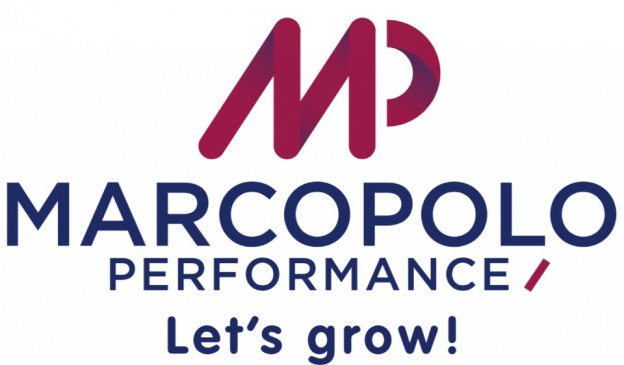 MARCOPOLO PERFORMANCE : Let's grow!
